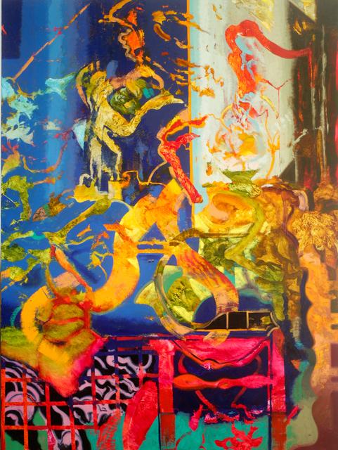 , 'Dex,' 2006, ACA Galleries
