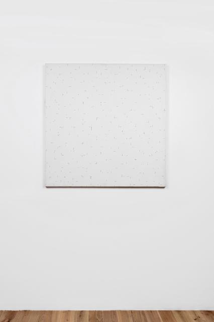 , 'L'inconscio razionale,' 1975-1976, Almine Rech