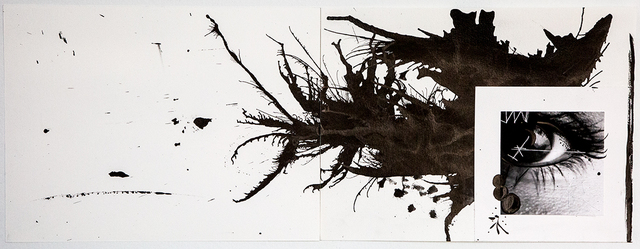, 'Dissemination,' 2018, CuratorLove