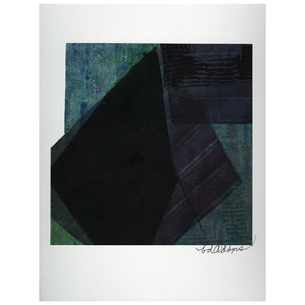 , 'Untitled,' , InLiquid