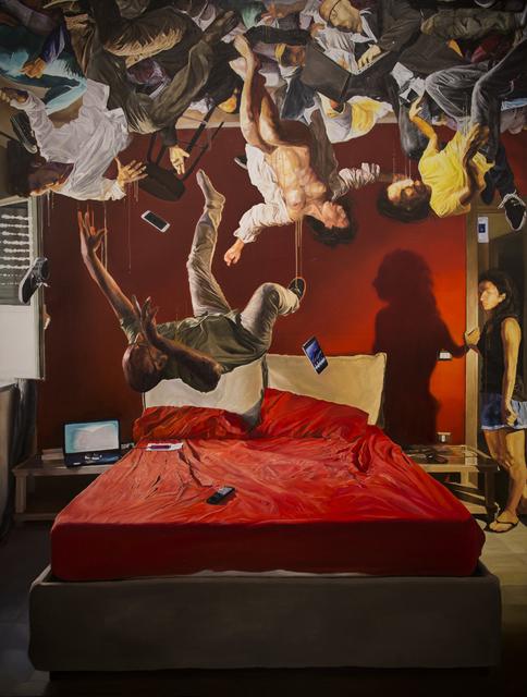 , 'World,' , RJD Gallery