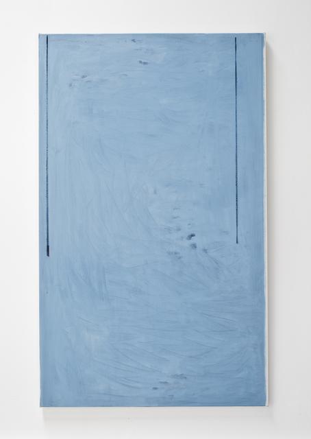 , 'Summer Still (The Same Shadow),' 2014, Peter Blum Gallery