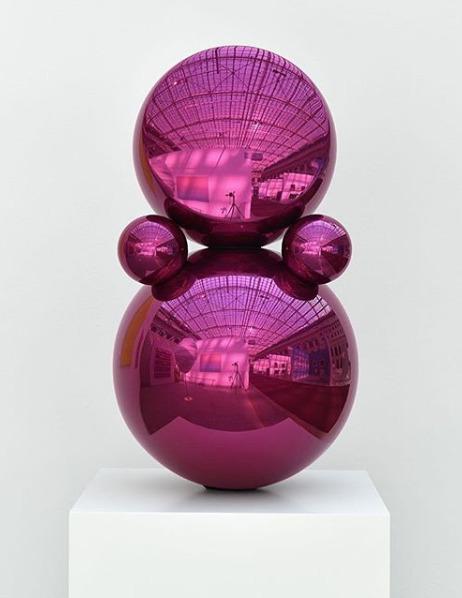 , 'Agatha in pink,' 2018, Orekhov Gallery