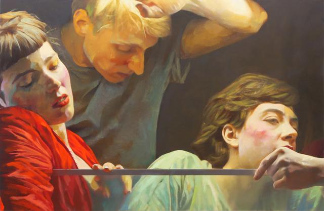 , 'Tender Trap,' 2018, Lukas Feichtner Gallery