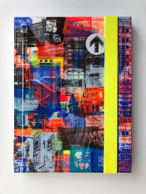 , 'Fair Card Value 7,' 2018, Long View Gallery