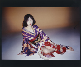 , 'Photo-Maniac's Colour Diary,' 1993 / 2013, Taka Ishii Gallery