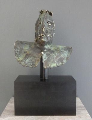 , 'El Dientista I,' , Galleria Dante