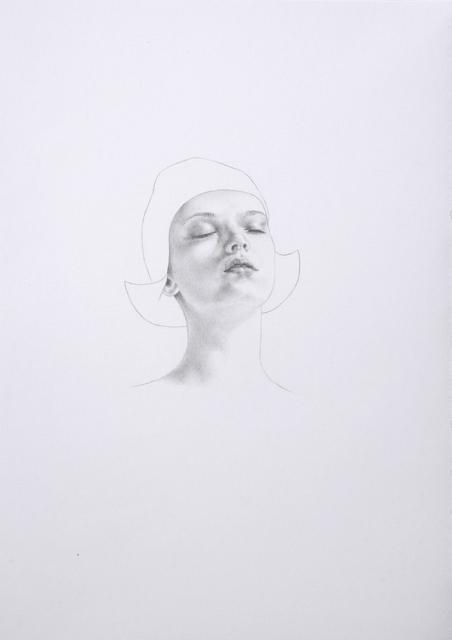 , 'Sleepers 4,' 2015, Arusha Gallery