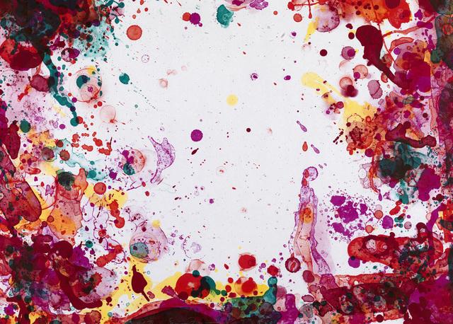 , 'Yunan (State IV),' 1971, Bernard Jacobson Gallery