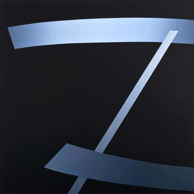, 'Z,' 2015, Olcay Art