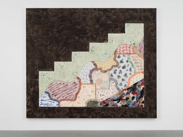 , 'Untitled (#07 - 16),' 2016, Bortolami