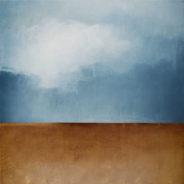 , 'Dark Clouds at Dusk,' , Owen Contemporary
