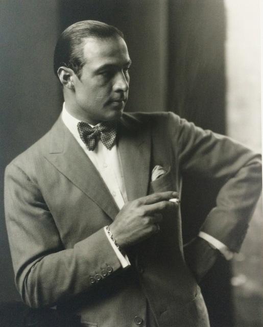 , 'Rudolf Valentino,' , see+ Gallery