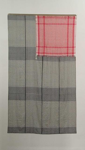 , 'Flag 1,' 2008, Shoshana Wayne Gallery