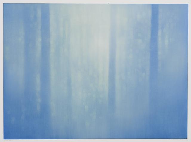 , 'Forest Lattice,' 2012, Dolan/Maxwell