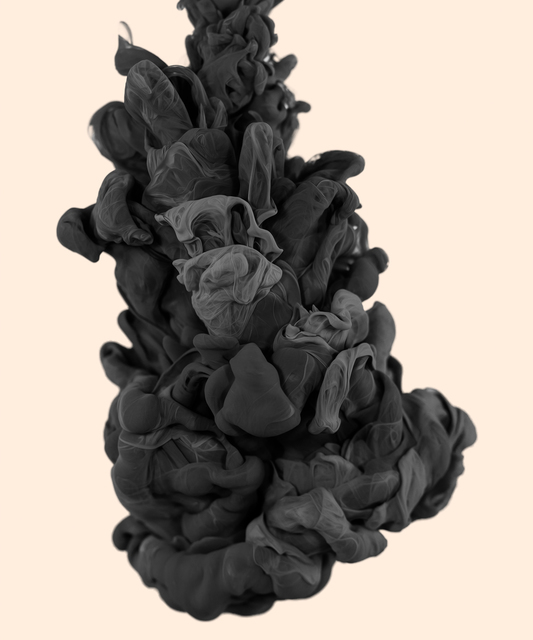 , 'Splash Black,' , ArtStar