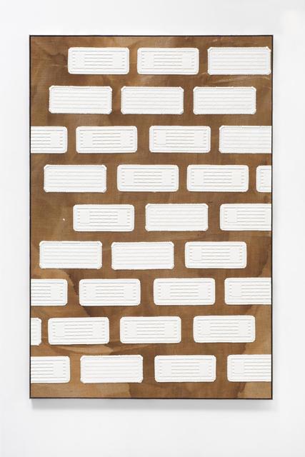 , 'Delicious, Atrocious Experiments,' 2014, Almine Rech
