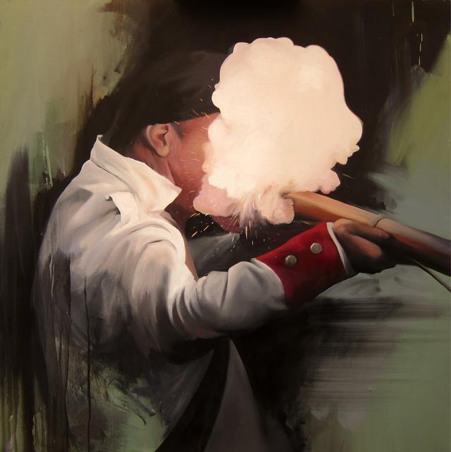 , 'L'Avant Dernière,' 2015, Victor Lope Arte Contemporaneo