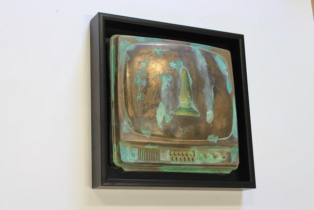 , 'Error TV *Plug In Oxid,' 2016, Modus Art Gallery