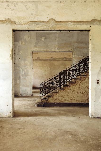, 'Palais du Gouverneur #1, Lomé, Togo,' 2012, Galerie Cécile Fakhoury - Abidjan