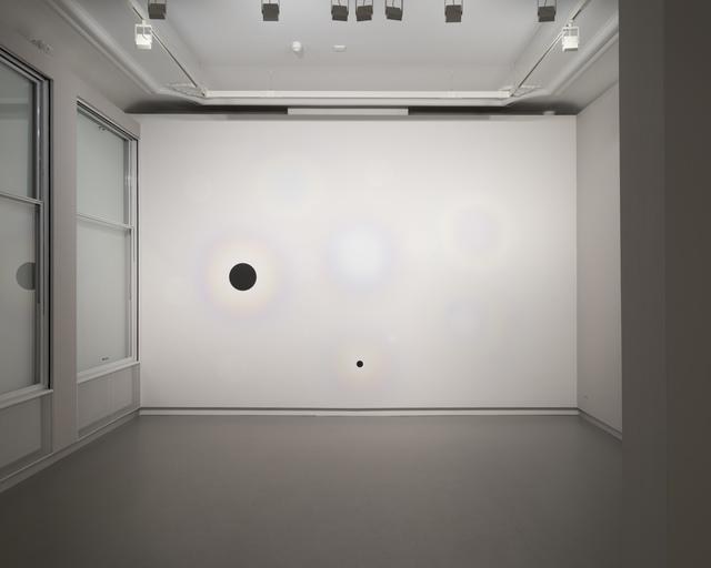 , 'Ambient Moment,' 2014, de Appel arts centre
