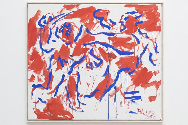 , 'Untitled,' 1983, Eric Dupont