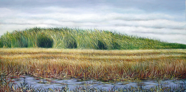, 'Everglades I,' , Rosenbaum Contemporary