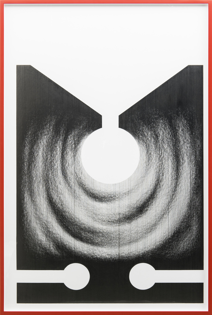 , 'Haptic11,' 2016, Ruttkowski;68