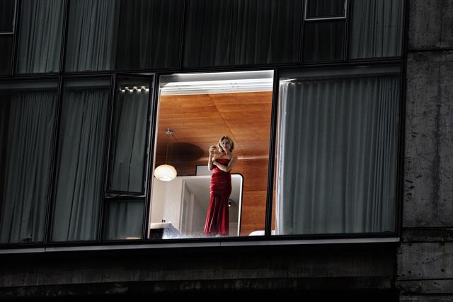 David Drebin, 'Waiting for Him', 2009, Photography, Digital C Print, Contessa Gallery