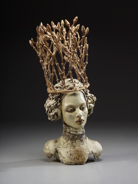 , 'Whispering Willow,' , Momentum Gallery