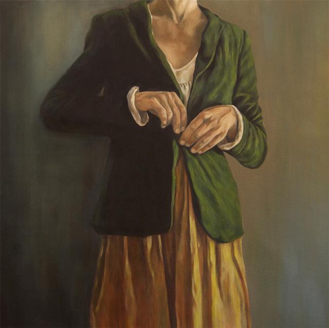 , 'To walk Away (B),' 2018, Dorothy Circus Gallery