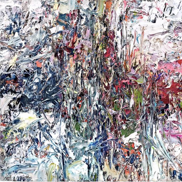 , 'Phantasm,' 2017, Oeno Gallery