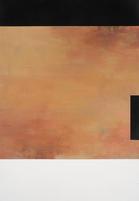 Tamar Zinn, 'Behind Closed Eyes 1', 2018, Kathryn Markel Fine Arts