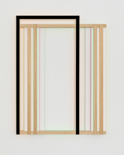 , 'From the series Out of Focus II, N°3,' 2019, Hverfisgallerí