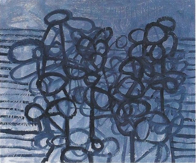 Nachume Miller, 1995, David Benrimon Fine Art