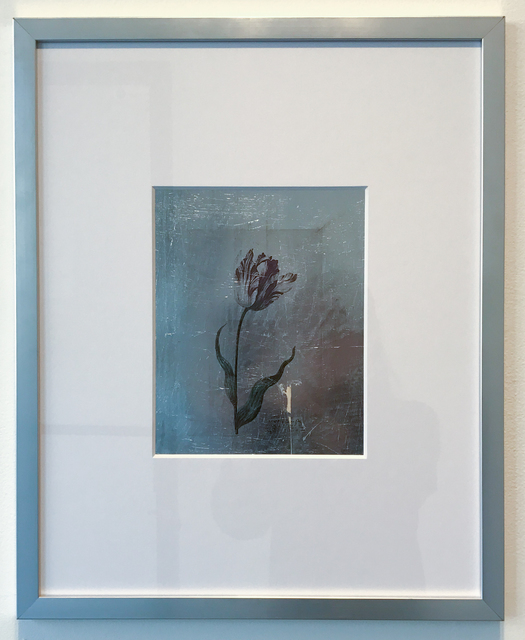 David Baskin, 'Tulip Mania #1', 2018, Freight + Volume