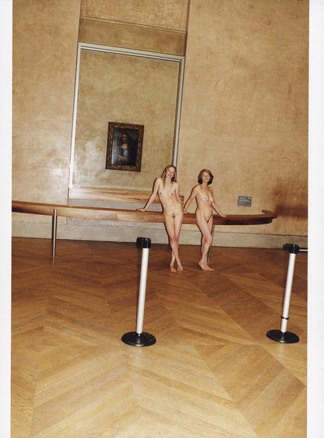 Juergen Teller, 'Paradis XVII', 2009, Lehmann Maupin