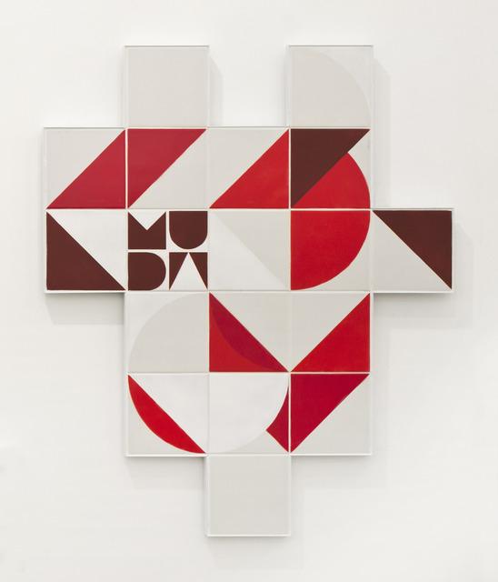 , '37 | 54,' 2014, LURIXS: Arte Contemporânea