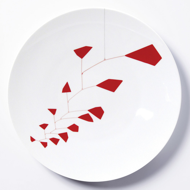 Alexander Calder, 'COLLECTION CALDER', 2015, Bernardaud