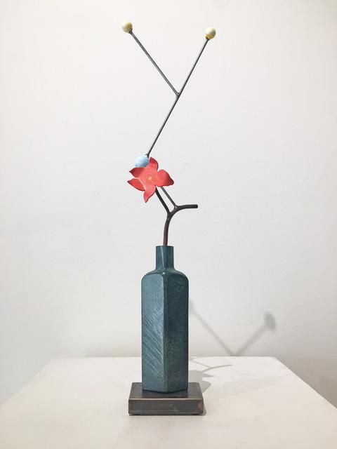 David Kimball Anderson, 'Winter Transit', 2018, Madelyn Jordon Fine Art