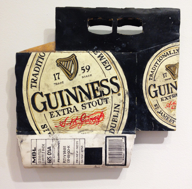 , 'Guinness,' 2012, Jonathan Novak Contemporary Art