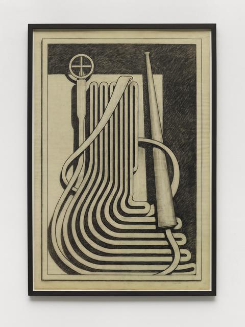 Konrad Klapheck, 'Lamento No 11', 1986, White Cube