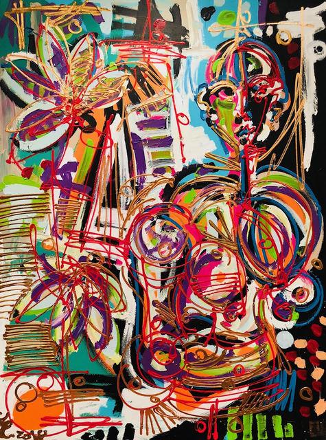 , 'Romeo,' 2018, Edelman Arts