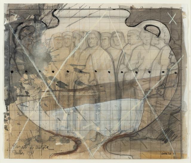 , 'Anfora,' 1998, Valley House Gallery & Sculpture Garden