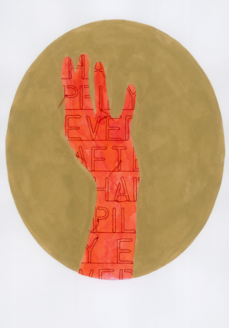 , 'Happy Ending, 14,' 2014, Amos Eno Gallery