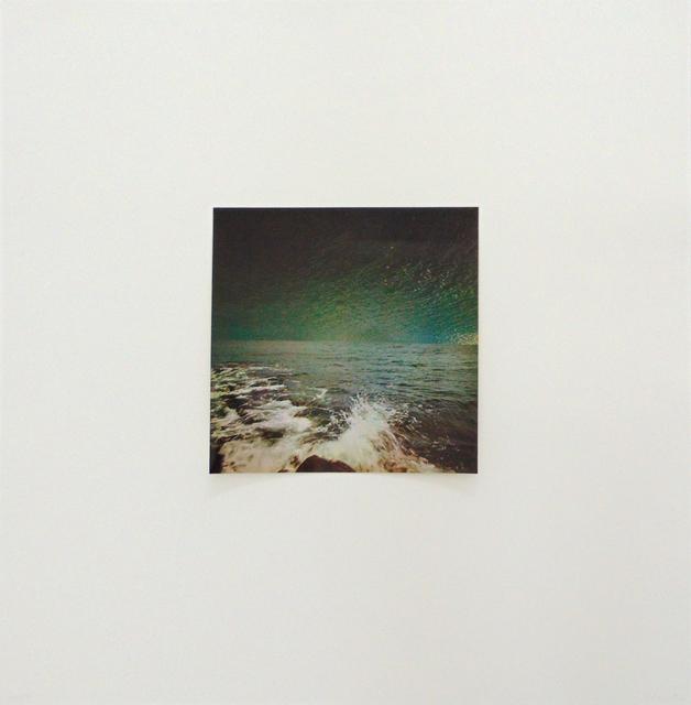 , 'Sea | Meer,' 1972, Gilden's Art Gallery