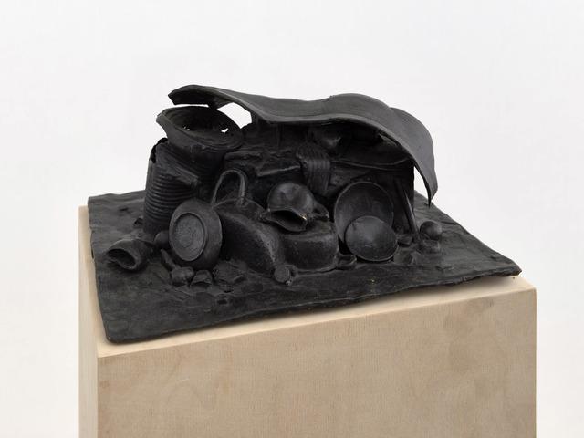, 'Mon (t) Liban,' 2014, C&K Galerie