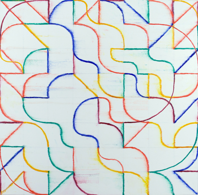 , 'Entangle,' 2016, FRED.GIAMPIETRO Gallery