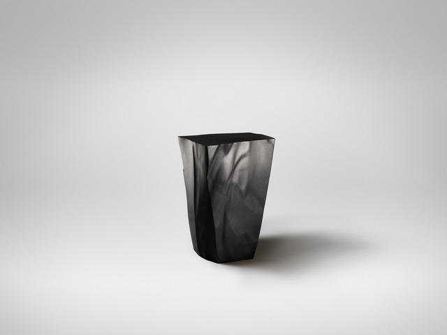 , 'Gueridon 'Antarctica Bronze II' ,' 2017, David Gill Gallery