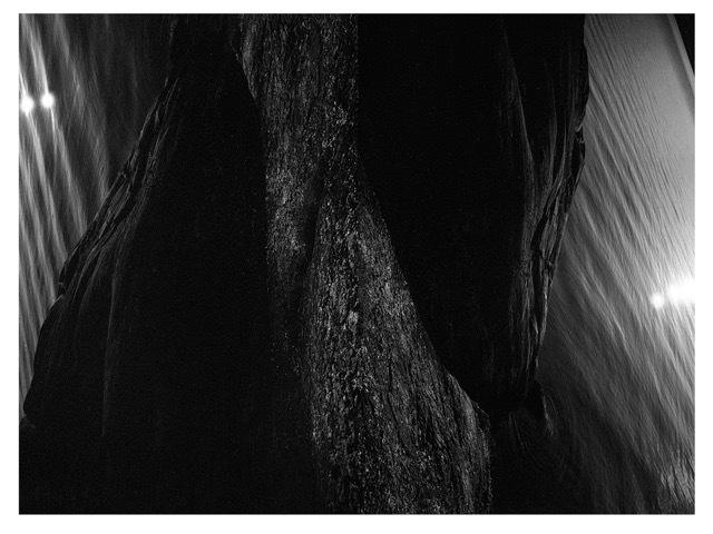 , 'Luna Cascade,' ca. 2010, The Print Atelier